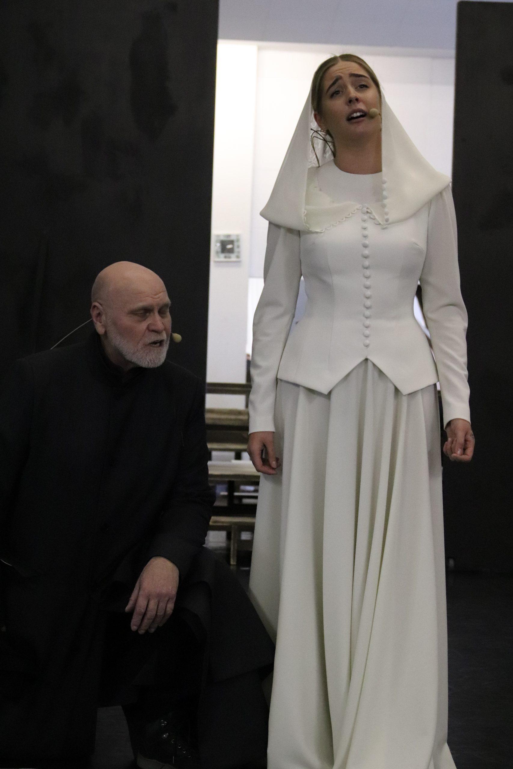 V.Bagdonas ir M.Marija_J.Kubilienės nuotr.