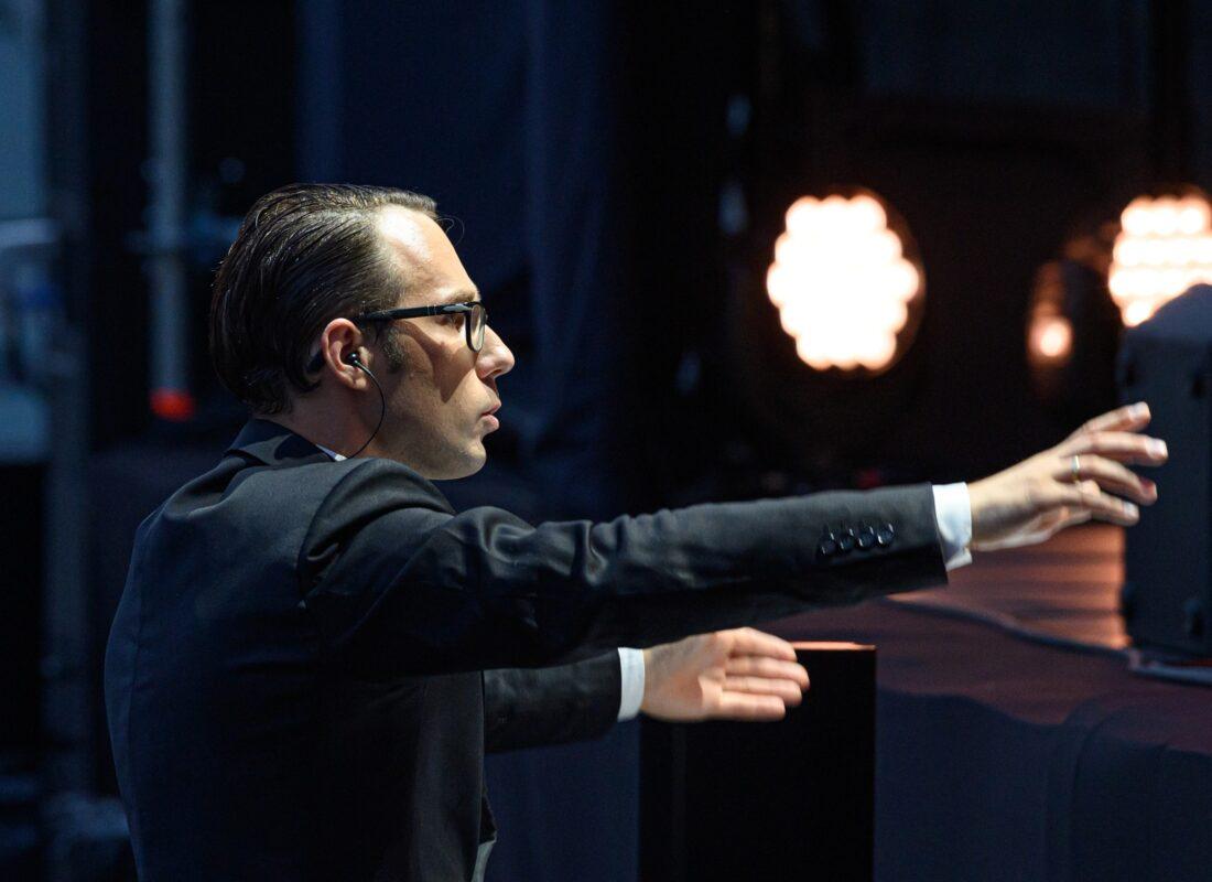 """""""Lietuvos"""" vyr. dirigentu tapęs E. Kaveckas: """"Augu kartu su komanda"""""""