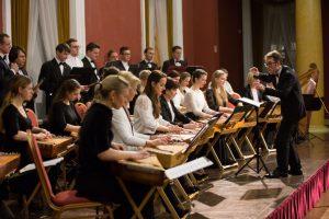 """,,Lietuvos"""" orkestras"""