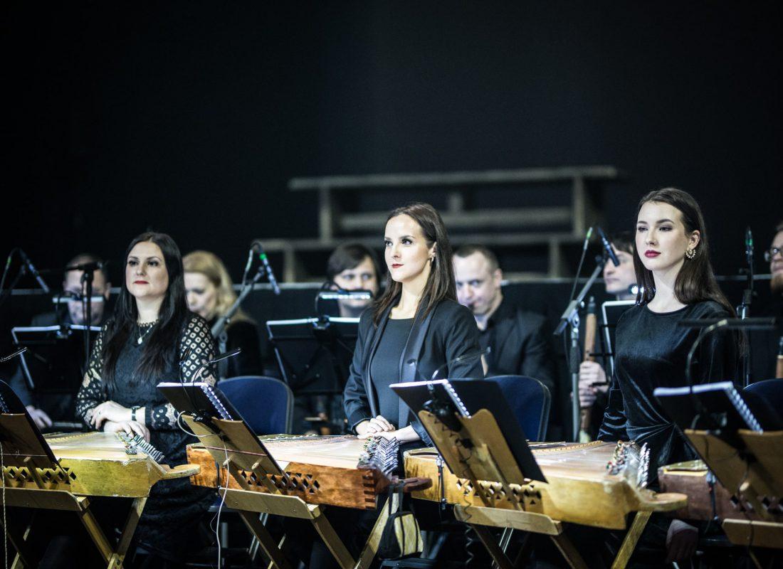 """Šiuolaikinės muzikos programa """"Aistmarės"""" novatoriškai atgaivins lietuvių kompozitorių kūrinius"""