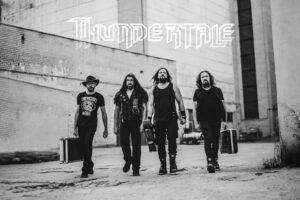 "Grupė ""Thundertale"""